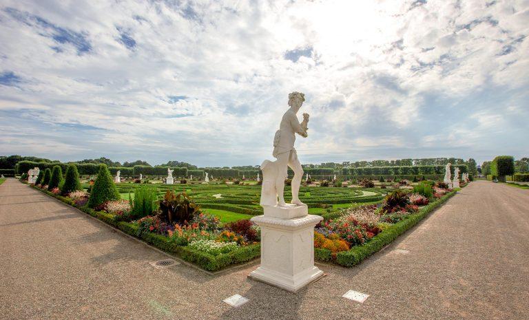 Herrenhäuser Gärten Wasserstadt Limmer