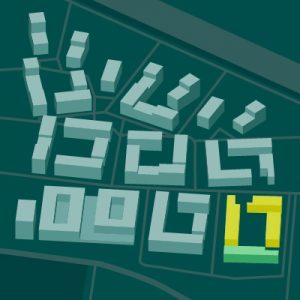 Lageplan Baufeld 14 Wasserstadt Limmer