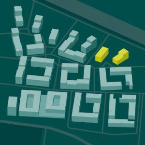 Lageplan Uferblick Wasserstadt Limmer