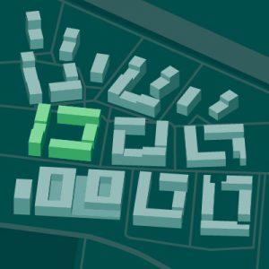 Lageplan Baufeld 9 Wasserstadt Limmer